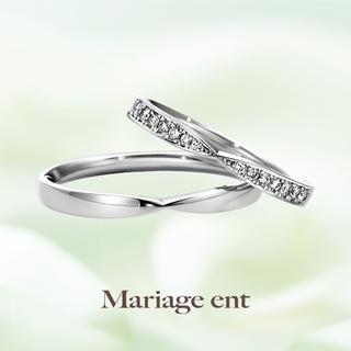 ラタシェ(結婚指輪)