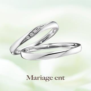 リフレ(結婚指輪)