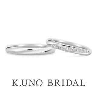 ヴェラ フォルツァ(結婚指輪)