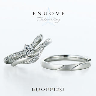 【ENUOVE Trinity】Juno-ジュノー-