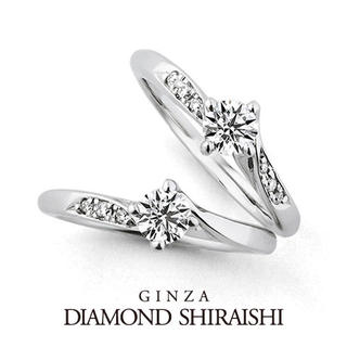 Diamond lily(ダイヤモンド・リリー)メレ