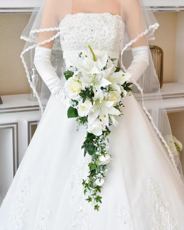 結婚式 準備 物