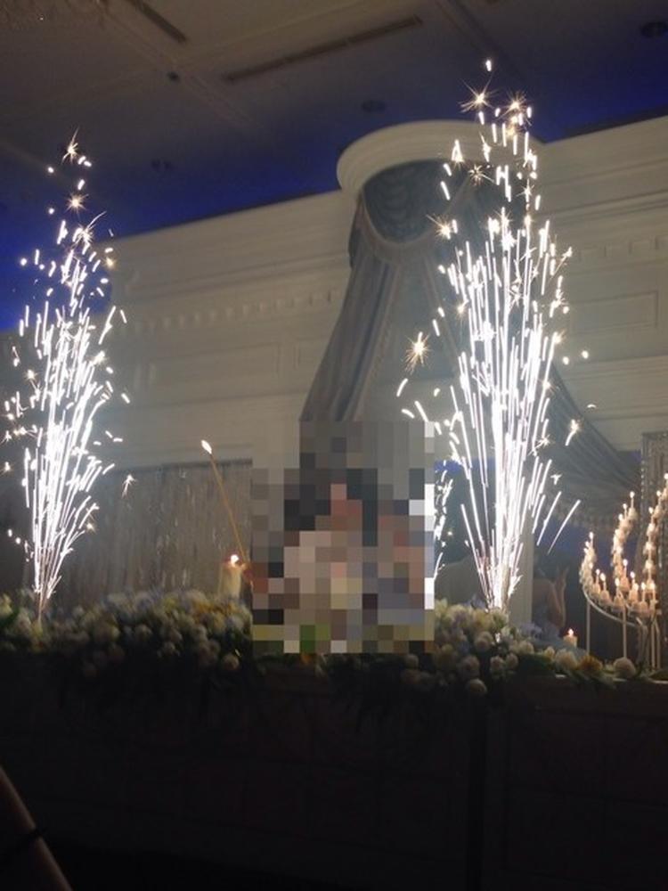 a627636fc50ca 演出・オリジナリティ(みんなの投稿写真):モンベルジェで結婚式 ...