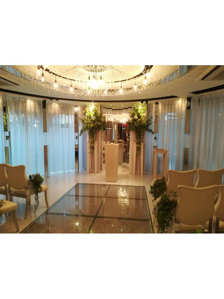083cdc4411de1 みんなの投稿写真:小さな結婚式 神戸北野・異人館通りチャペルで結婚式 ...