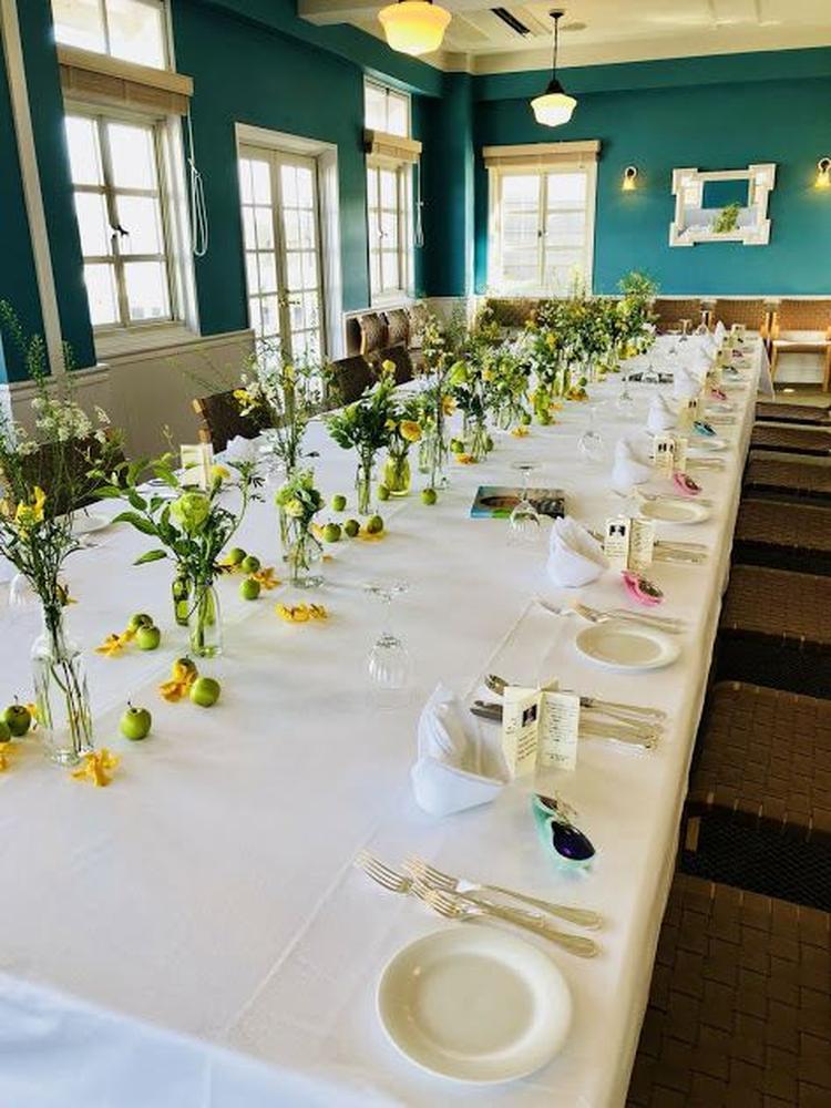 3f24cd513d73 みんなの投稿写真:ラ・マーレ(LA MAREE)で結婚式【みんなのウェディング】