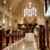 富山セント・マリー教会&迎賓館ヴィクトリア