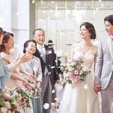 小さな結婚式 札幌店