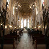 魅力的な大聖堂