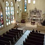 セント・ラファエル礼拝堂