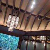 チャペル 天井