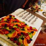 ウェデンクケーキ