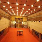 神前式神殿