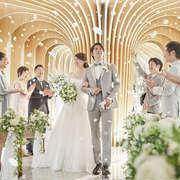 小さな結婚式 広島パセーラ店