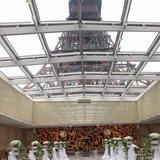 大迫力な東京タワーが魅力です