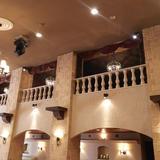 披露宴会場の2階