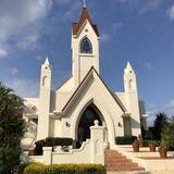 グローリー教会外観