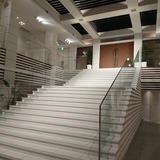 清潔感のある階段