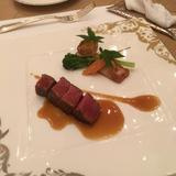 とてもおいしいお肉でした!!