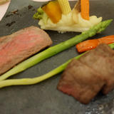 お肉が柔らかくて美味しかったです