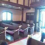 ホテルグリーンプラザ軽井沢 軽井沢白樺高原教会