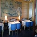 ル・ノルマンディの高級感のある家具