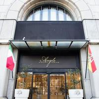 Angelo Court Tokyo