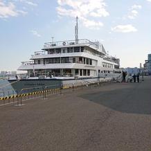 船が大きくて船酔いもしなかったです