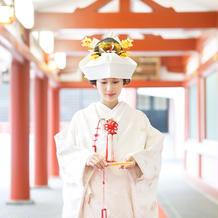 日枝神社にて