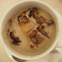 美味しかったスープ