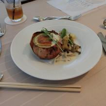 玉ねぎの料理