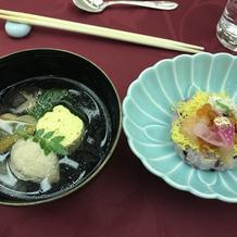 絶品ちらし寿司