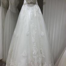 提携ショップ アイリーナのWドレス