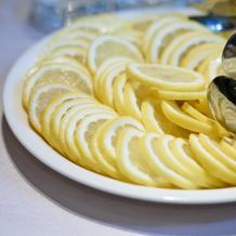 レモンサワービュッフェ
