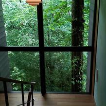 キカフ階段