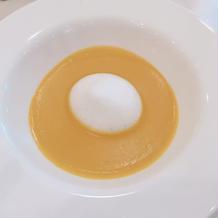 シンプルすぎるスープ