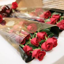 父達へ贈る花束