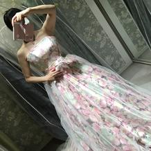 オーバードレス