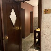 トイレは各フロアにあります