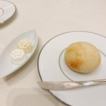 手作りのバター