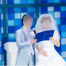 式場で購入した結婚証明書