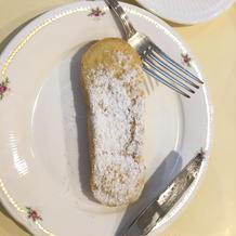 朝食で食べれる絶品フレンチトースト