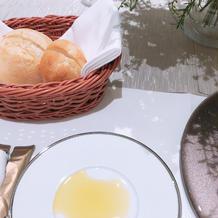 パン二種類