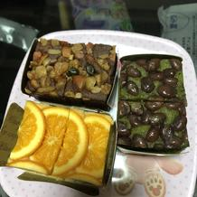 セントジェームスオリジナル引き菓子