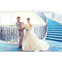 子連れ結婚式