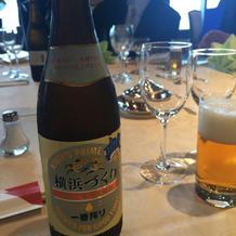 本番 横浜キリンビール