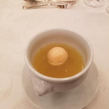最中スープ