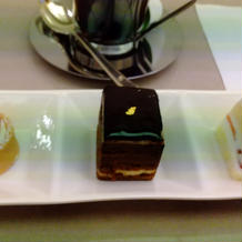 パティスリーSATUKIのケーキ