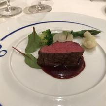 肉 牛フィレ