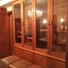 親族控え室2