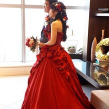 最高の結婚式をありがとうございました!!